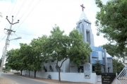 Lands Behind Church Road,  Tuticorin