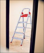 Self Support American Ladder